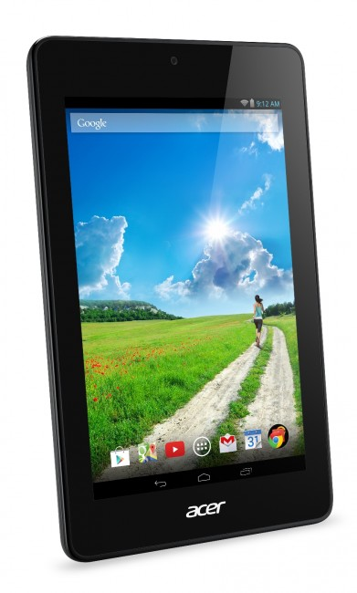 Acer Iconia One 7 B1-730 1