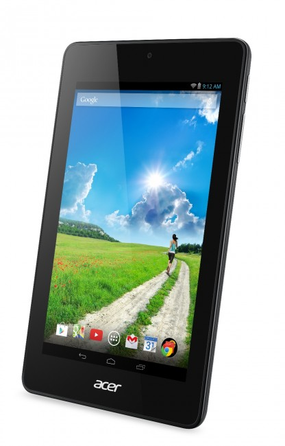 Acer Iconia One 7 B1-730 2