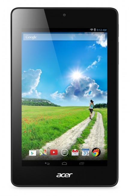 Acer Iconia One 7 B1-730 3