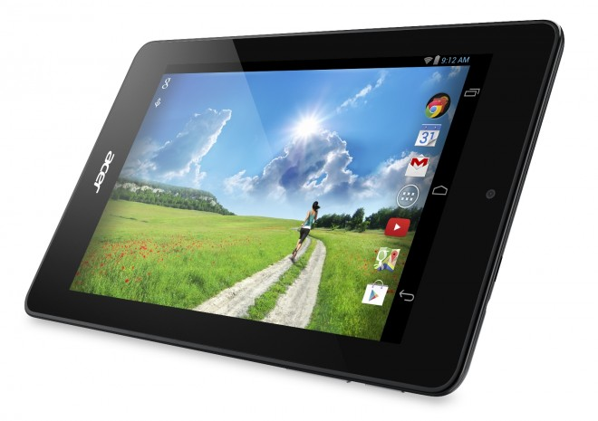 Acer Iconia One 7 B1-730 5
