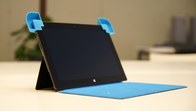 Ears for Microsoft Surface Tablets