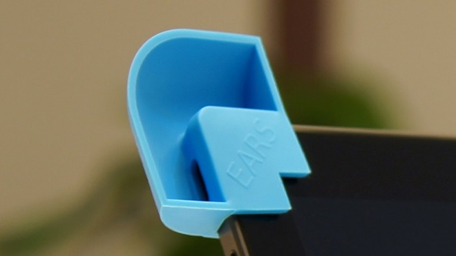 Microsoft Surface Volume Ears Accessories