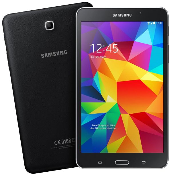 samsung galaxy tab 4 7 0 released may 1 special 184. Black Bedroom Furniture Sets. Home Design Ideas