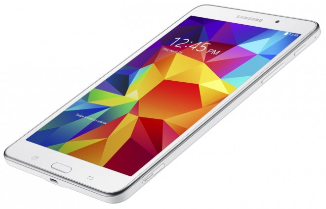 Samsung Galaxy Tab4 7.0 2014 edition/model