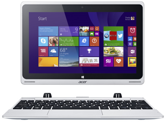 Acer Aspire Switch 10 released today