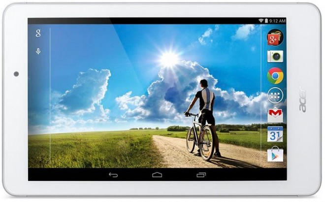 Acer Iconia Tab 8 A1-840