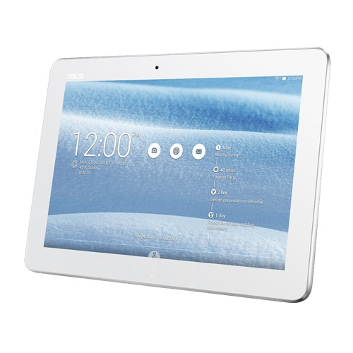 Asus Transformer Pad TF103C snow white