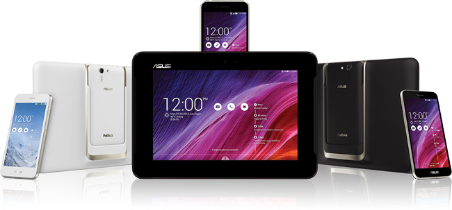 Asus PadFone S 4G LTE