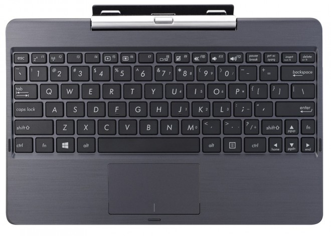 Asus Transformer Book T100 4G LTE keyboard