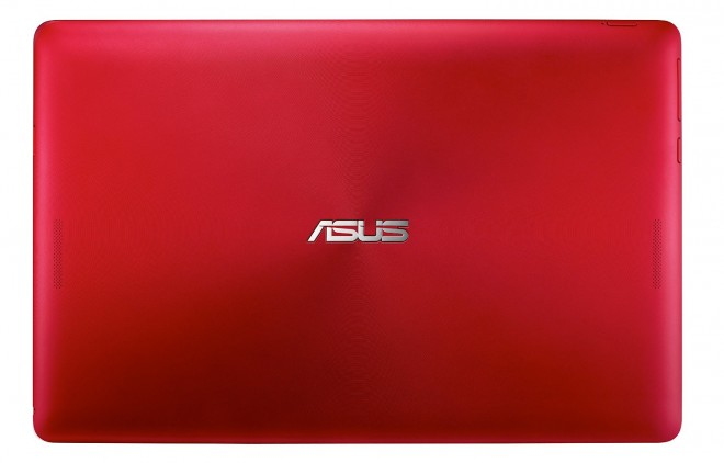 Asus Transformer Book T100 red tablet model
