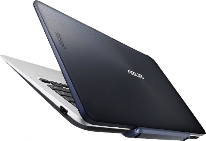 Asus Transformer Book T200 tablet and keyboard