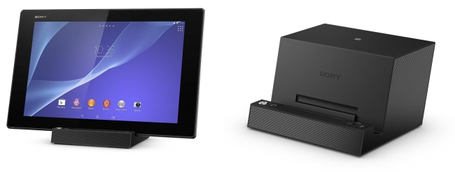 BSC10 Bluetooth speaker and dock