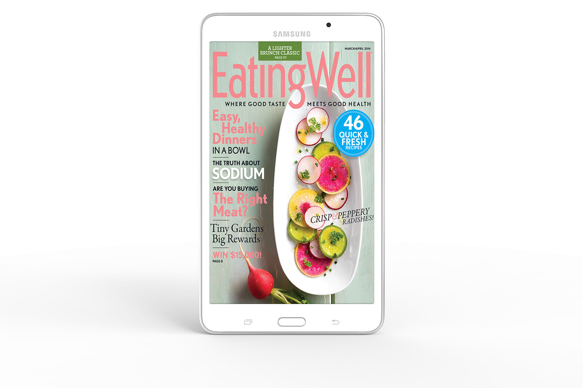 Samsung Galaxy Tab 4 NOOK Released For