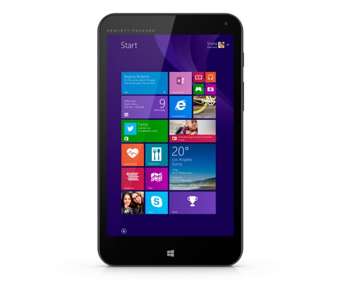7-inch Windows 8 Tablet HP Stream 7