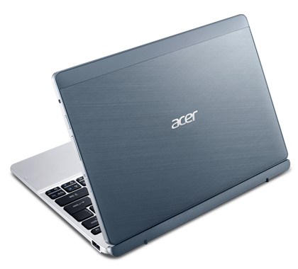 Acer Aspire Switch 11 notebook mode
