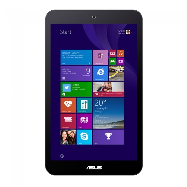 Asus VivoTab 8 (M81C) Windows 8 Tablet 02