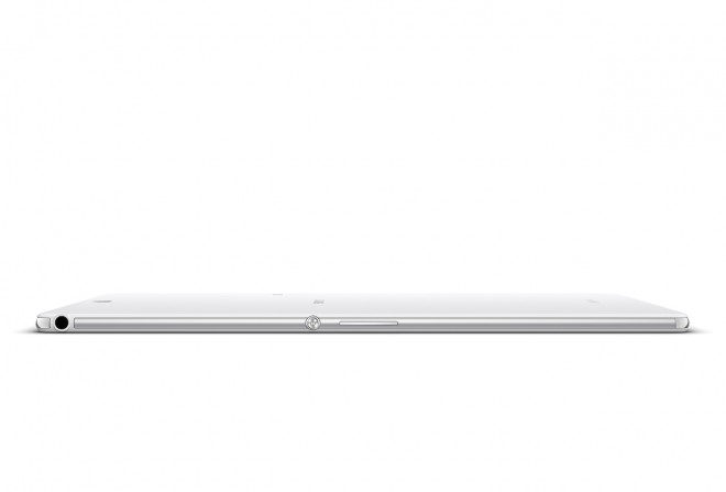 Sony Xperia Z3 Tablet Compact thickness
