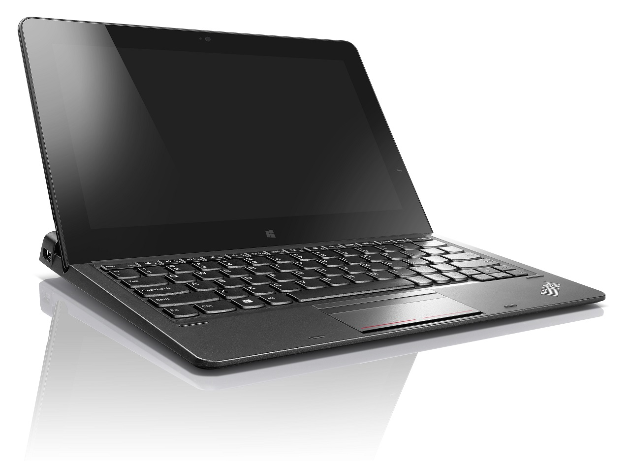 Lenovo ThinkPad Helix To Release In November