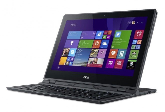 Acer Aspire Switch 12 12.5-inch