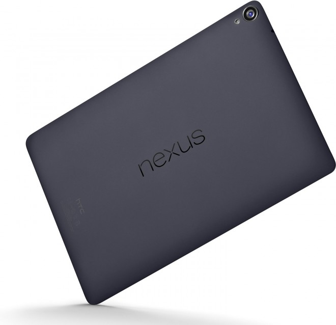 Android 5.0 Lollipop tablet Nexus 9