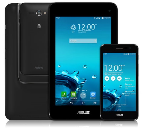 Asus PadFone X mini (PF450CL)