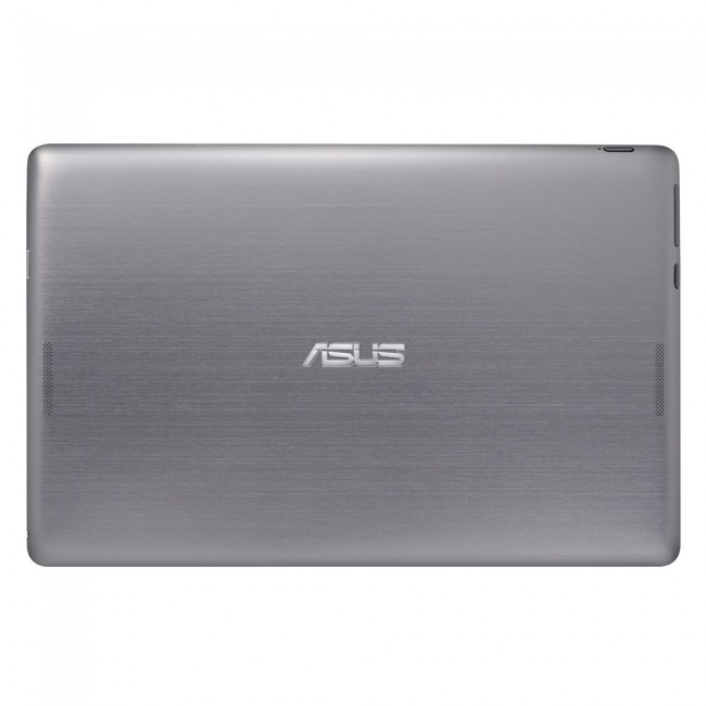 Asus Transformer Book T100TAM brushed aluminum