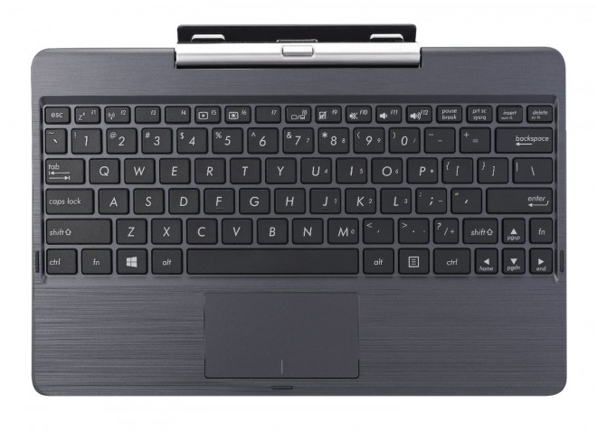 Asus Transformer Book T100TAM keyboard