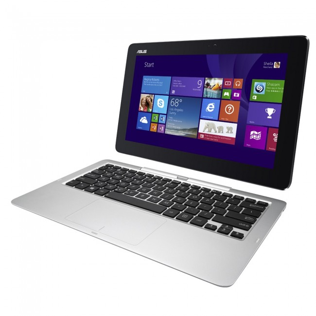 Asus Transformer Book T200TA Z3795 4GB RAM