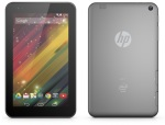 HP 7 Plus G2-1331 8 GB tablet - Free 200MB 4G Data pr. month