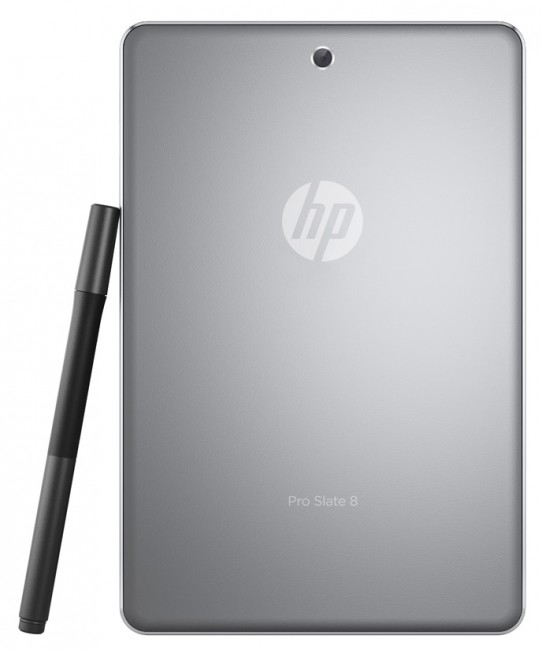 HP Pro Slate 8 with digitizer