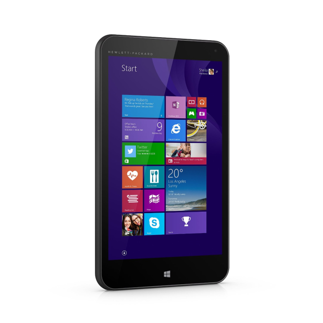 HP Stream 7 5701 Tablet