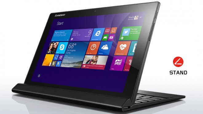 Lenovo Miix 3 10.1 tablet