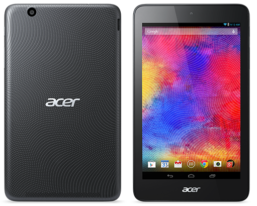 Acer Iconia One 7 (B1-750)