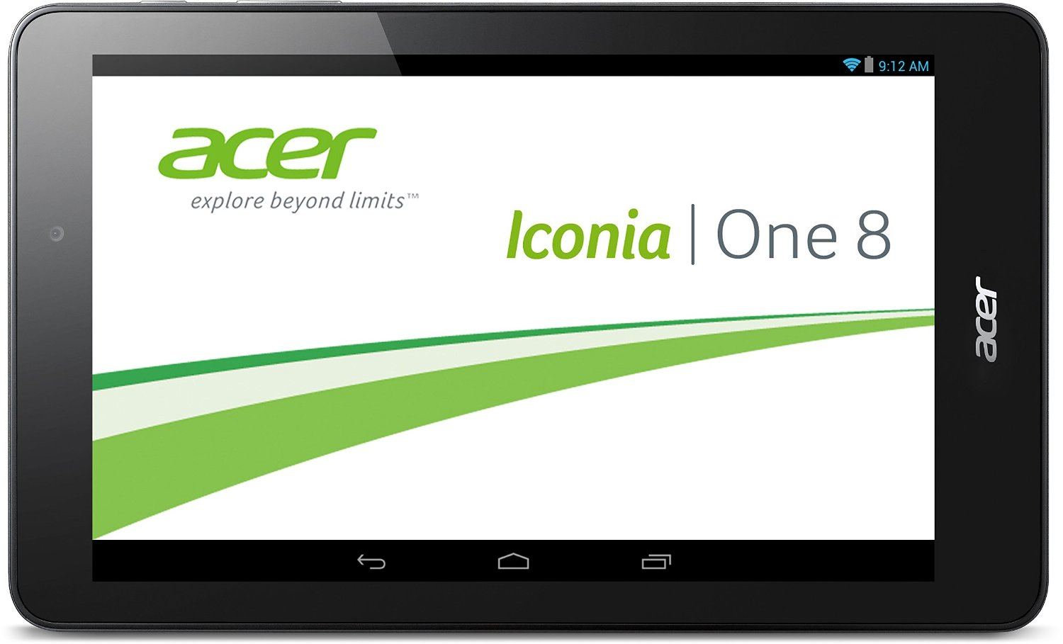 Acer Iconia One 8 (B1-810) tablet