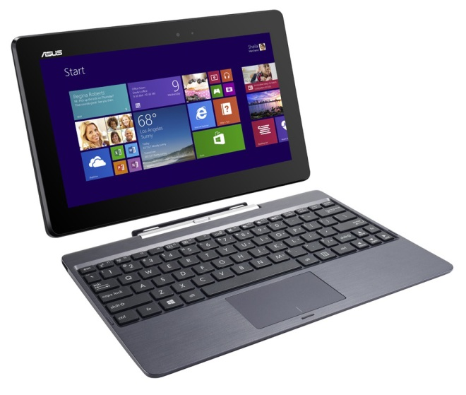 Asus Transformer Book T100 Cyber Monday Tablet Deal 2014