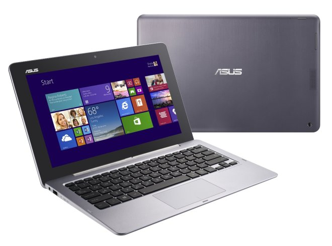 Asus Transformer Book TRIO TX201LA Cyber Monday Tablet Deals