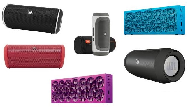 Black Friday Deals 2014 Bluetooth Speakers