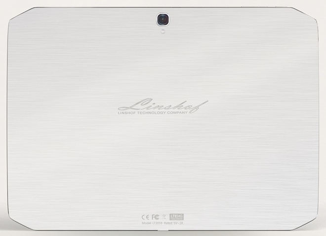 Linshof-Performance Tablet