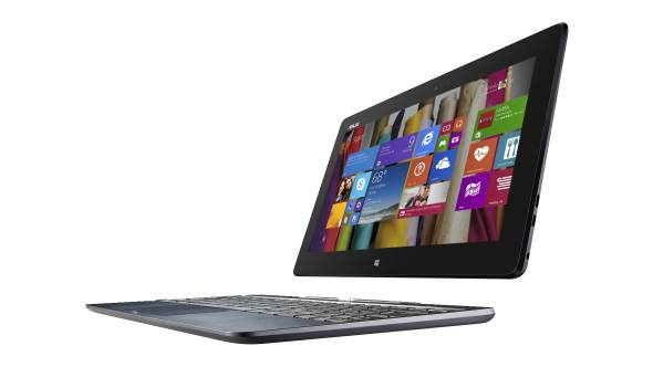 ASUS Transformer Book T100TAF-B1-MS