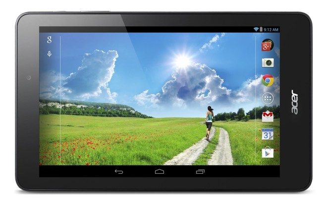 Acer Iconia One 8 B1-810