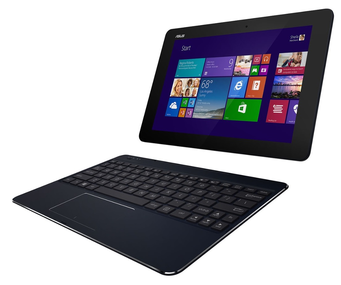 Asus Transformer Book T100 Chi Launched Today For 399