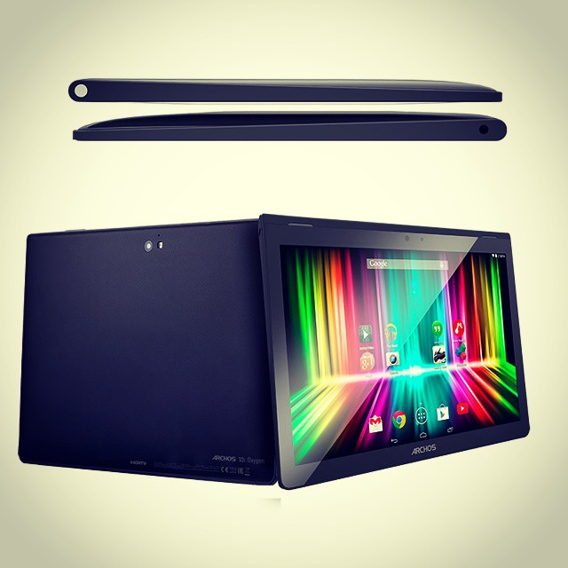 archos launches tablets for education only. Black Bedroom Furniture Sets. Home Design Ideas