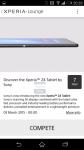 Sony Xperia Z4 Tablet - Xperia Lounge