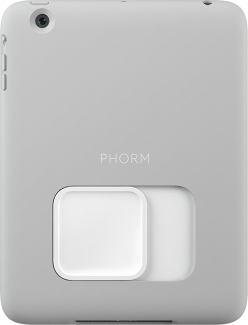 Phorm case for iPad mini