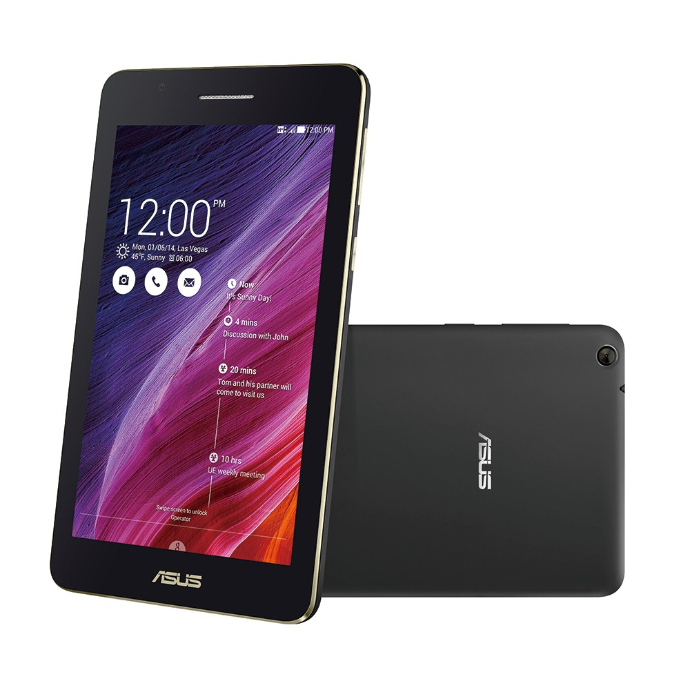 Asus MeMO Pad 7 (ME171C) Launched In Japan March 2015