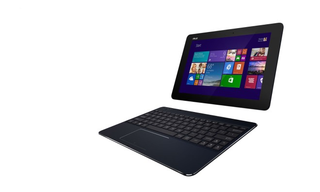 Asus Transformer Book T100 Chi Released Today
