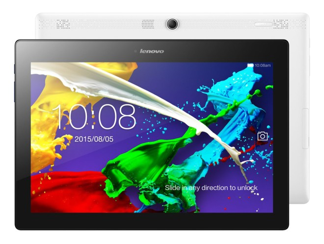 Lenovo TAB 2 A10-70 Full HD