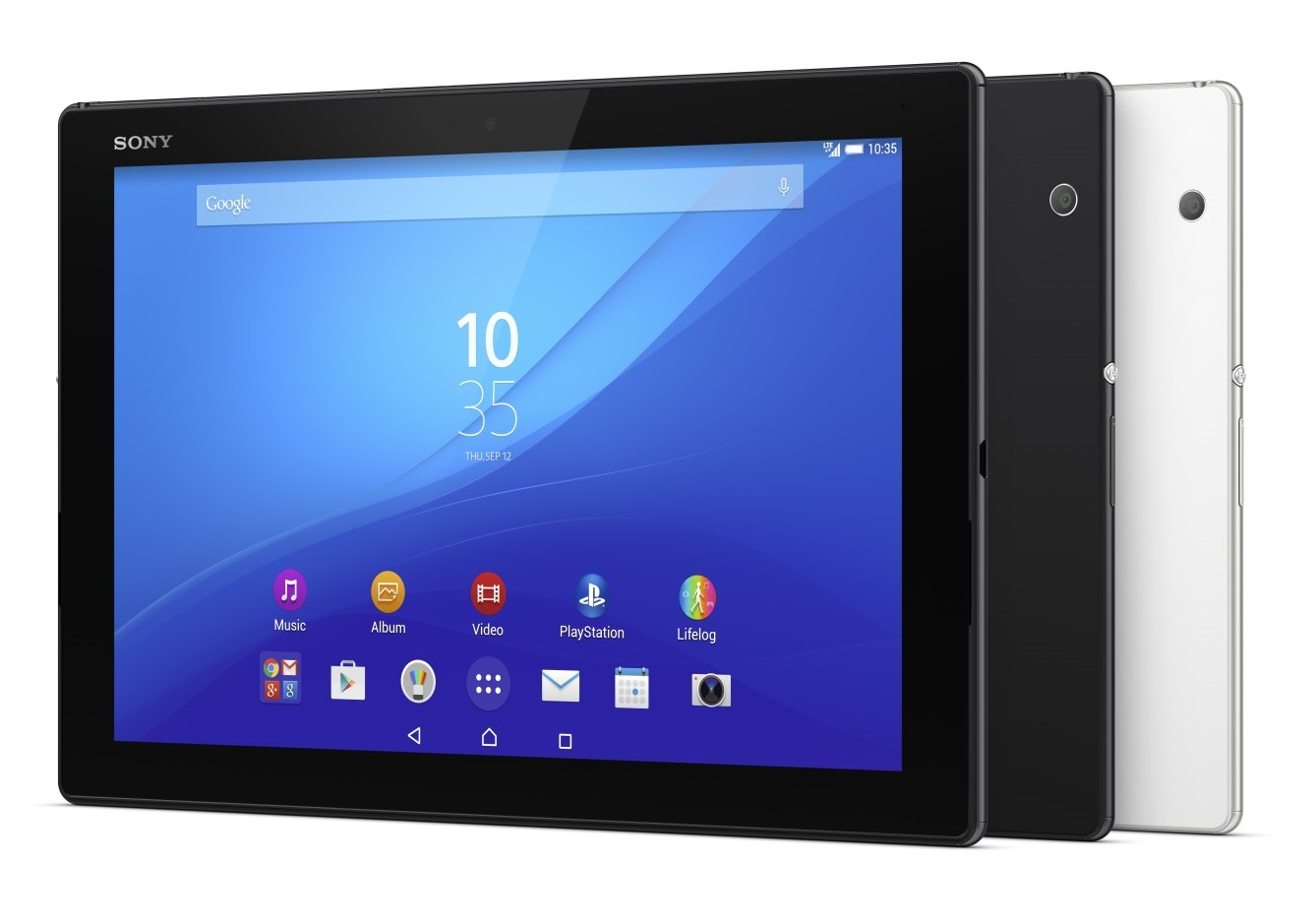 Xperia Z4 Tablet Release