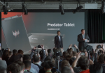 Acer Predator Tablet announced