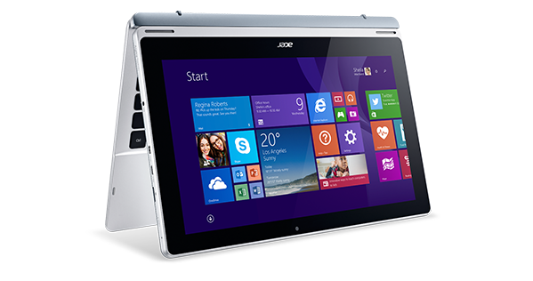 Acre Aspire Switch 11